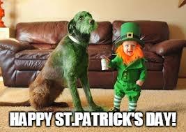 Funny Memes For St Patricks Day : Happy st.patrick's day memes irish phrases & slang